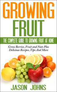 Growing Fruit Kindle Cover