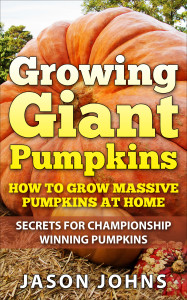 growing giant pumpkins cover