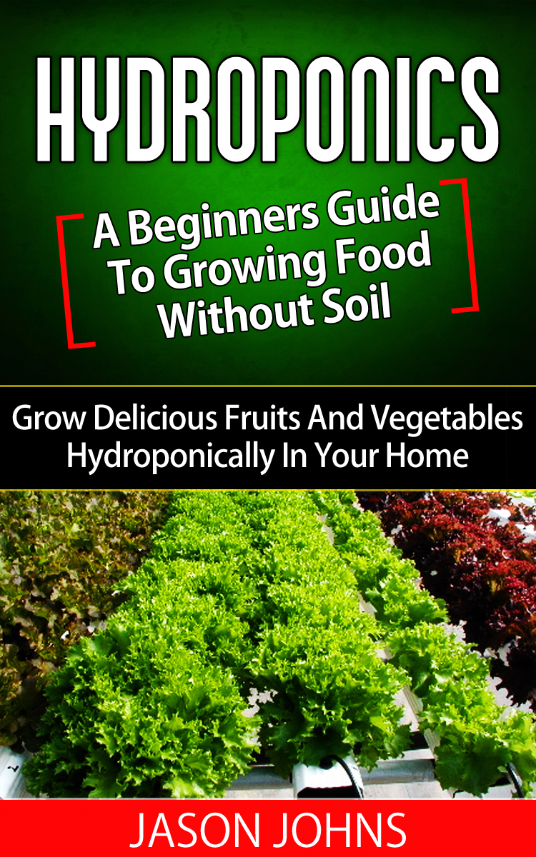 indoor hydroponic vegetable garden. Hydroponics \u2013 A Beginners Guide To Growing Food Without Soil: Grow Delicious Fruits And Vegetables Hydroponically In Your Home Indoor Hydroponic Vegetable Garden
