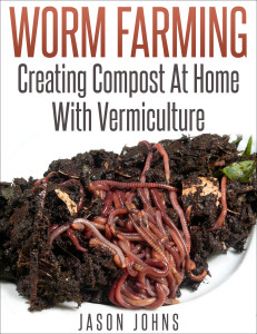 Worm Farming Cover