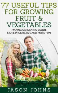 free gardening tips book