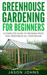 greenhouse gardening image