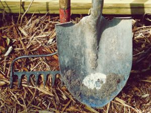 Garden tool image