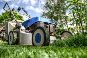 Lawnmower image