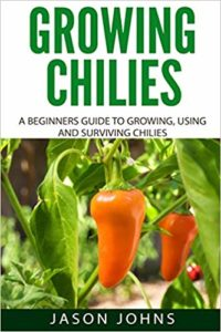 Growing Chilies image